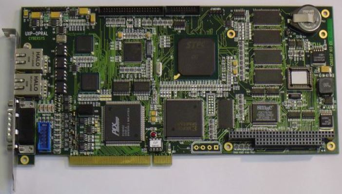 VEC I320