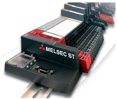 MELSEC ST