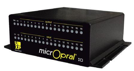 MICROPRAL IO